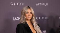 Hiermee verdiende Kim Kardashian 10 miljoen in één dag