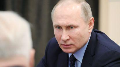"""""""VS probeert uitgewezen Russische diplomaten te rekruteren"""""""