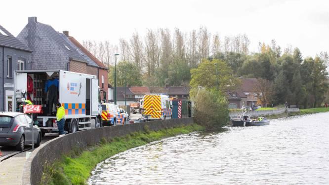 Nieuwe zoekactie op Dender met sonarboten naar vermiste Lieve De Neef (52) uit Ninove