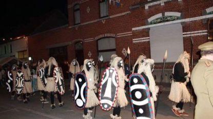Folklorefeest 'Uittocht van de Negers' in Henegouws dorp gaat niet door na bedreigingen