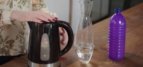Met dit simpele stappenplan maak je je waterkoker weer kalkvrij