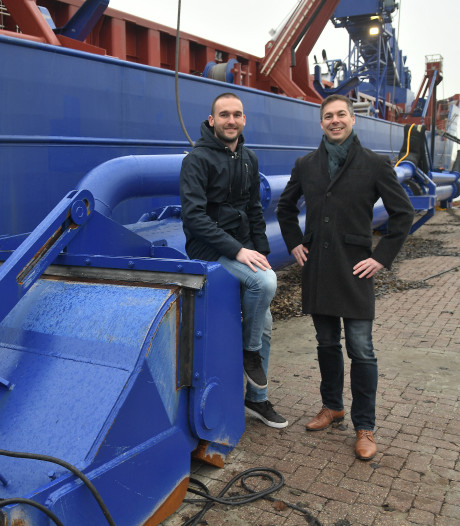 Zeezuiger Middelburg nieuwste aanwinst voor familiebedrijf Van Ouwerkerk