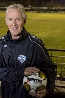 FC Trias en trainer Jos Heutinck uit elkaar