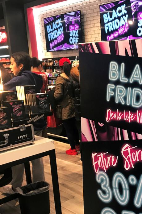 Black Friday 2018: Hoe vind je de allerbeste deal?