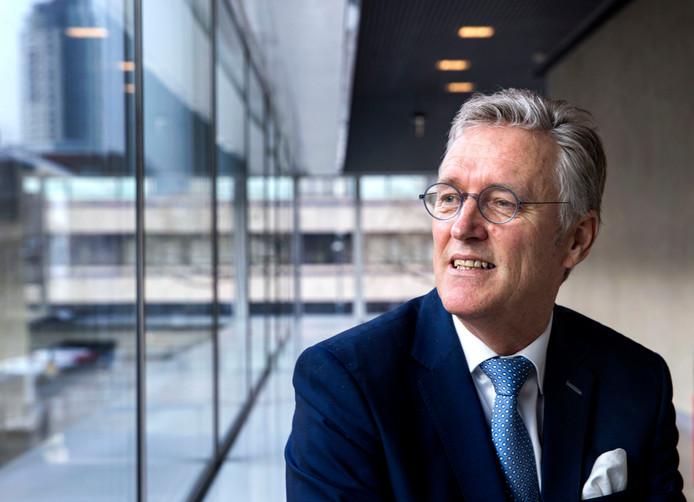 burgemeester Jorritsma van Eindhoven