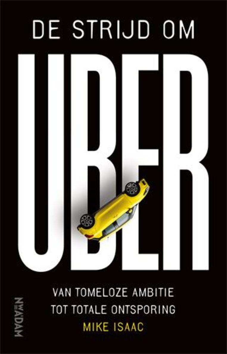 'De strijd om Uber'