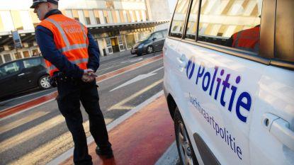 Honderd 'extremisten' per maand onderschept in Zaventem
