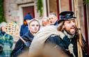 Het Dickens Festijn trekt normaliter zo'n 125.000 bezoekers.