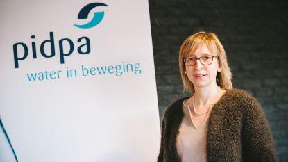 Mieke Van den Brande herverkozen als voorzitter van de raad van bestuur van Pidpa