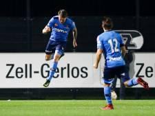 Bekijk hier het doelpuntrijke gelijkspel van Helmond Sport tegen Jong AZ