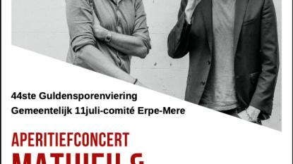 Herstart nieuw cultuurhuis EMotia gebeurt met aperitiefconcert voor Vlaamse feestdag op zondag 5 juli