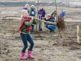 Boomfeestdag 2020 in Alphen: 'Je kunt nu eerder een boom kappen dan een lantaarnpaal verplaatsen'