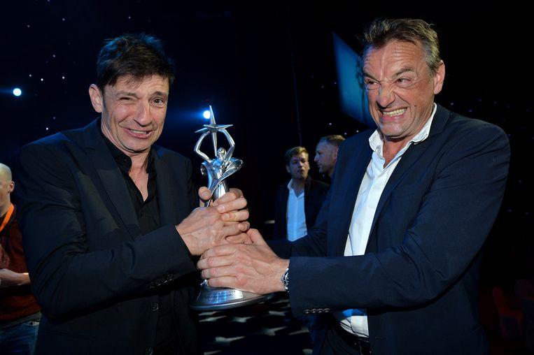 'Wauters vs Waes' werd verkozen als beste entertainmentprogramma.