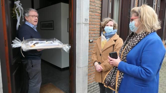 """Katholieke scholen nemen afscheid van Guido Knops: """"Geen tien mensen ontmoet die zoveel hebben betekend voor Mechelen"""""""