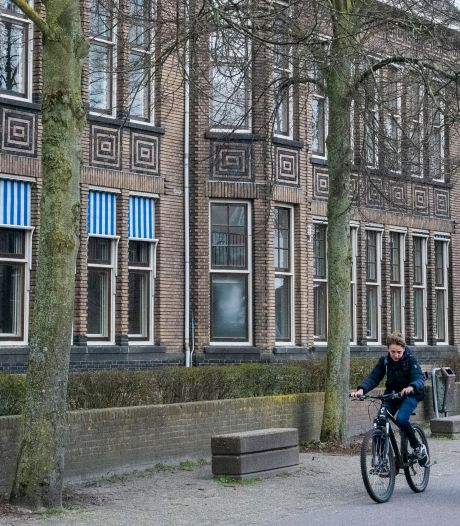 Leerlingen CCNV Harderwijk moeten een week in quarantaine blijven