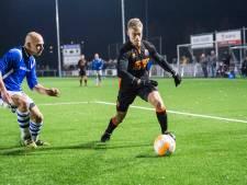 Wie speelt waar in het amateurvoetbal? KNVB begint in mei met puzzelen