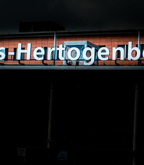 Geen sprinters tussen Den Bosch en Geldermalsen tot 23.30 uur