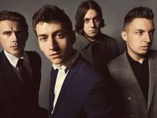 Indierocksensatie Arctic Monkeys naar Best Kept Secret. Of toch niet?