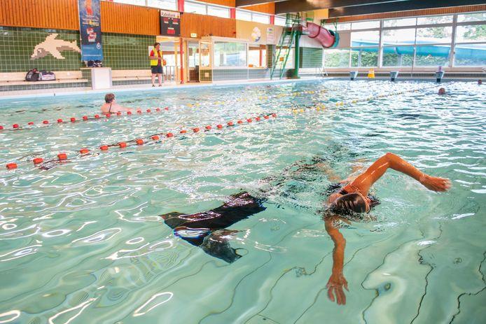 Na veertig jaar wordt De Stamper vervangen door een spiksplinternieuw duurzaam zwemcomplex.