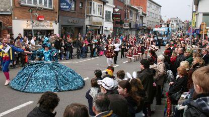 Carnavalsstoet SCV De Teutepeuters trekt op 23 februari door Hamont-centrum