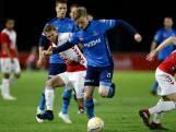 De 'uitvloek' bij Helmond Sport duurt voort