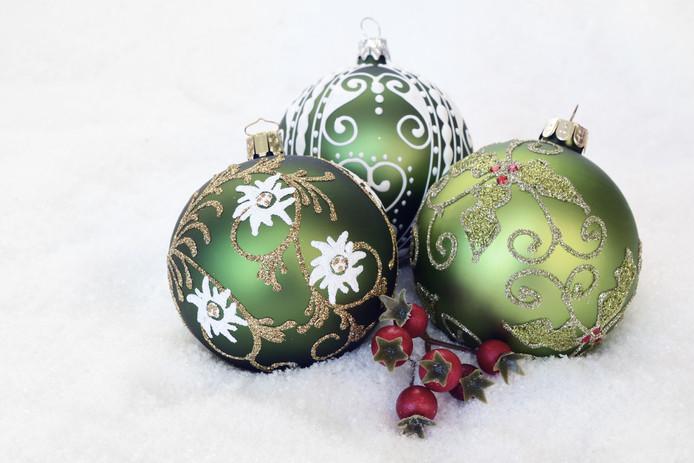 MijnBD zoekt bijzondere verhalen over kerstballen.