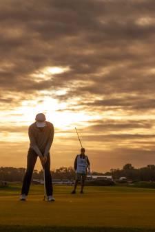 Onderzoek naar problemen voor Spijk van de toekomst als staalslakken onder de golfbaan blijven liggen