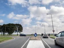 Gesprek over link kruispunt Nederasselt
