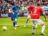 Berghuis vindt landstitel voor Feyenoord nog steeds een reëel scenario