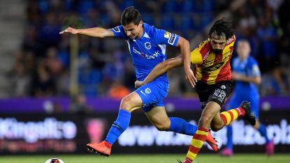 Transfer Talk. Cercle Brugge haalt elfde nieuwkomer - Voorkeur Vanzeir ligt bij KV Mechelen