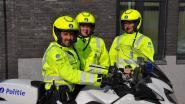 Politie op pad met digitale snelheidsmeters: 50 chauffeurs beboet