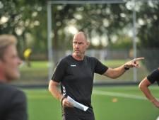 CHRC raakt bij debuut op zaterdag twee keepers kwijt, reservedoelman Wodanseck blijkt gouden wissel
