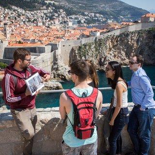 Hoe Dubrovnik in een onleefbare toeristenstad veranderde door  Game of Thrones
