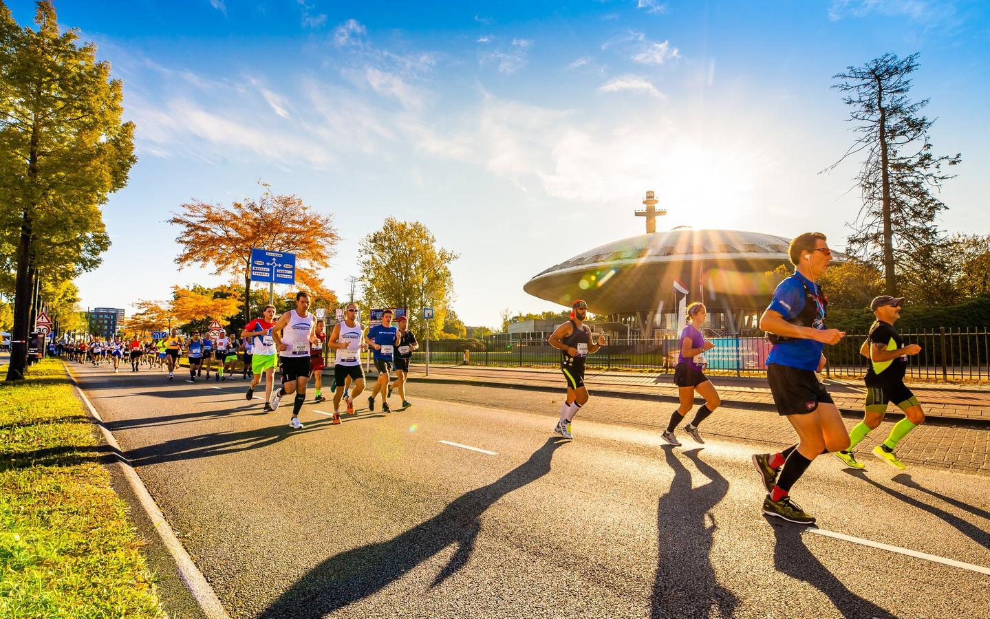Eindhoven is host city (boegbeeld) van de Nationale Sportweek 2020.