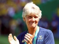 Zweedse Sundhage aangesteld als bondscoach Braziliaanse vrouwenploeg