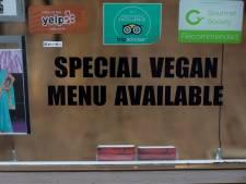 Nu ook een studentenvereniging voor veganisten: zelfs bier is niet altijd vegan