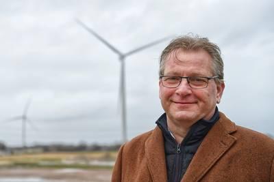 Windmolens bouwen in de omgeving van Tilburg? Energiecoöperaties willen de hoofdrol