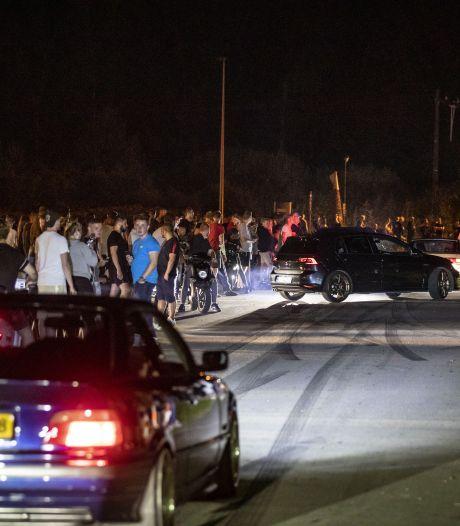 Politie en burgemeesters paraat bij mogelijke carmeetings in Twente