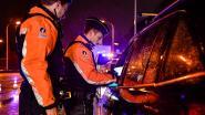 18 bestuurders met glas te veel op betrapt op vrijdagnacht