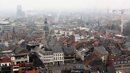 Hasselt is de best uitgeruste stad van Vlaanderen
