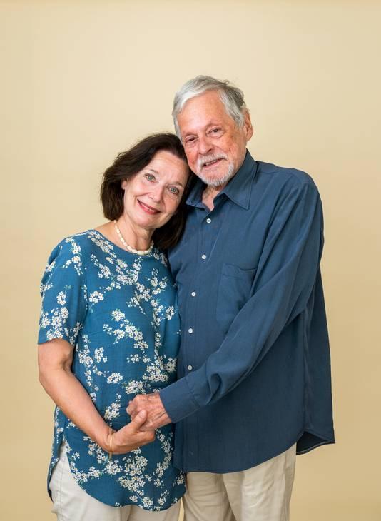 Jim en Maaike
