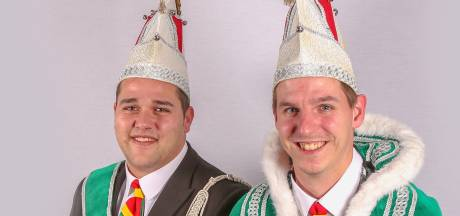 Prins Jeffrey d'n Urste heerst over Rottenrijk