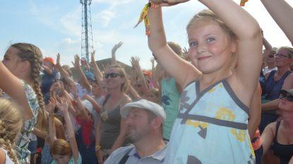 Mini Rock lokt meer dan 4.000 toeschouwers