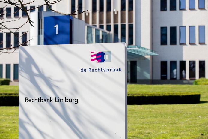 Rechtbank Maastricht