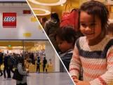Primeur: Nederlands eerste Legowinkel opent in Hoog Catharijne