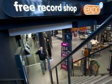 Le patron de Free Record Shop démissionne