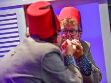 Mimakkus workshop in bibliotheek Oirschot: Clown hoef je niet te zijn