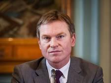 Peter Rehwinkel waarnemend burgemeester van Zaltbommel