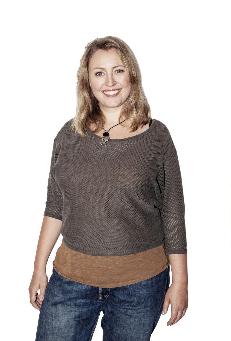 Hiske Versprille Beeld Linda Stulic