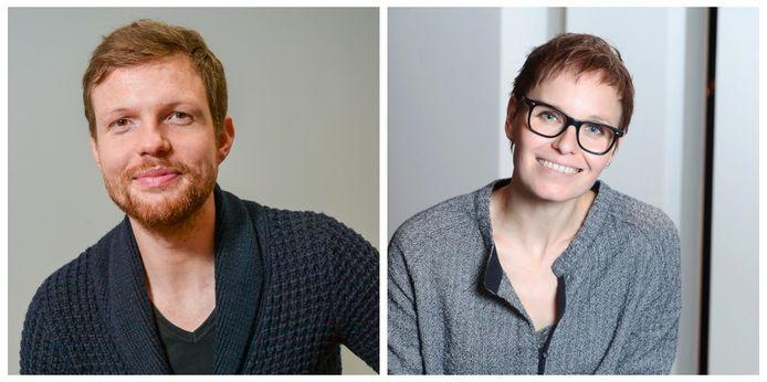 Jelle Cleymans en Free Souffriau zullen de rollen van Jan en Nette op zich nemen, net als in de originele 'Daens'-musical.